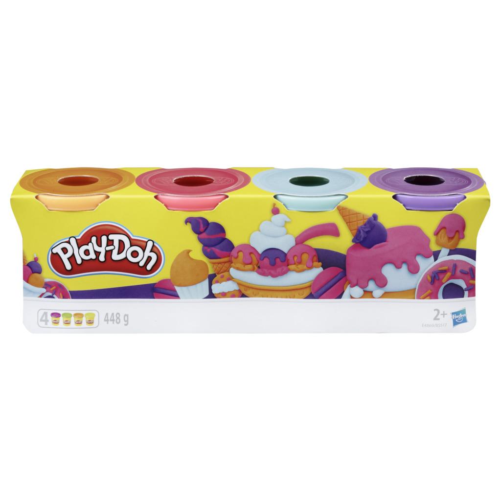 Play-Doh, Sweet