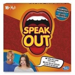 Hasbro - Speak Out