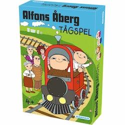 Alfons Tåg-Spel