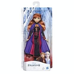 Frozen 2, Anna Docka