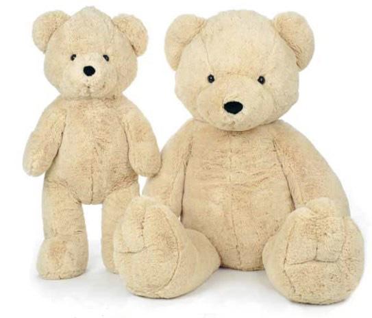 Teddykompaniet, Nalle Holger Sr, 150 cm