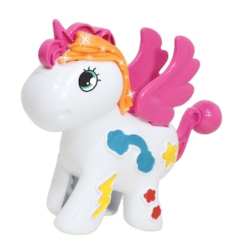 Crea Dough, Unicorn Set