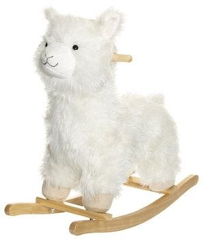 Teddykompaniet - Lama gungdjur