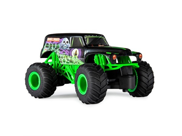 Monster Jam - RC Scale 1:24