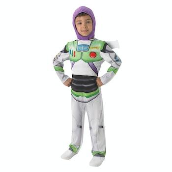 Toy Story, Buzz Lightyear-dräkt stl S