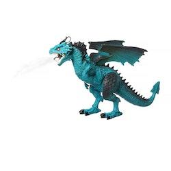 Dino vs World, Dragon Warrior