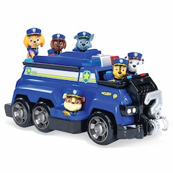 Paw Patrol, Total Team Rescues Chase