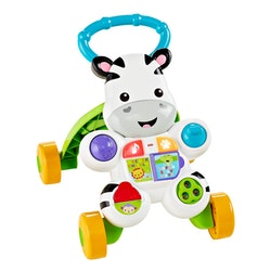 Fisher-Price, Learn with Me Zebra Walker