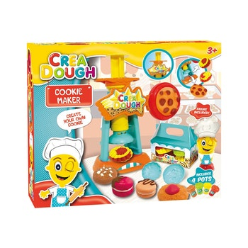 Crea Dough, Cookie Maker