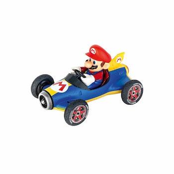 Carrera, Super Mario, Mario Kart