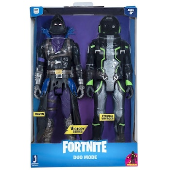 Fortnite, Victory Figures