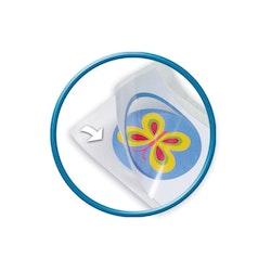 LAC, Sticker Magic