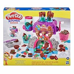 Play-Doh, Kitchen Creations Godisfabrik