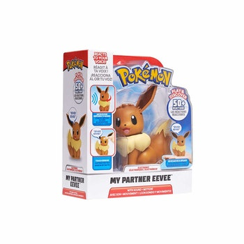 Pokémon, Electronic My Partner Eevee