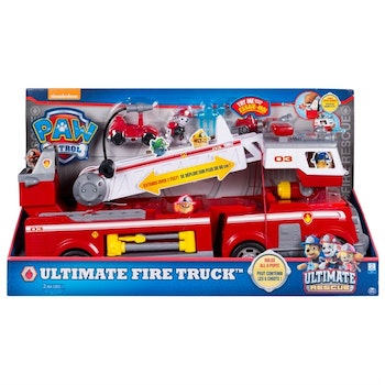 Paw Patrol - Ultimate Fire Truck playset