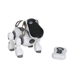 Hi-Tech, Interaktiv robothund