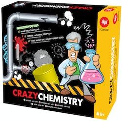 Alga Science, Crazy Chemistry