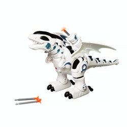 Hi-Tech, Dino Warrior