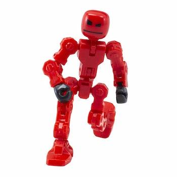 Klikbot Studio Pack, Röd