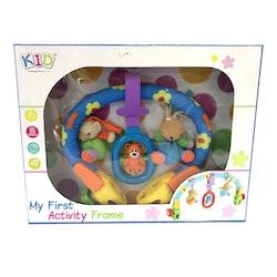 KID, Aktivitetsram för spjälsäng & vagn
