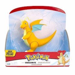 Pokémon, Epic Battle Figure, Dragonite