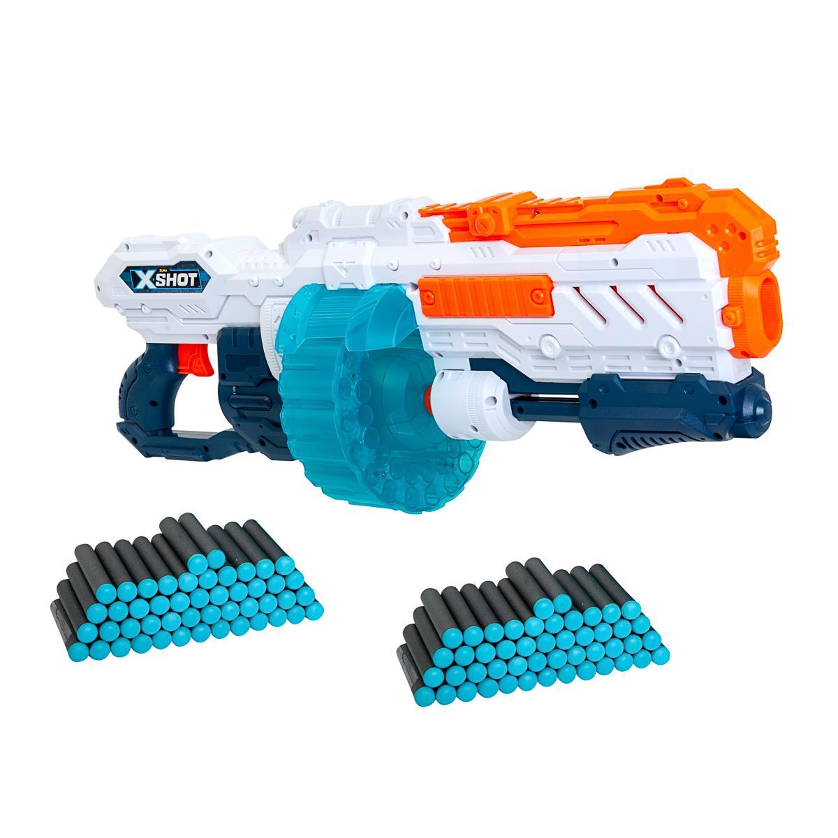 X-Shot, Turbo advance XL 100