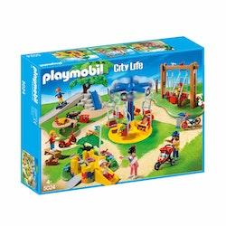 Playmobil 5024, Children's Playground