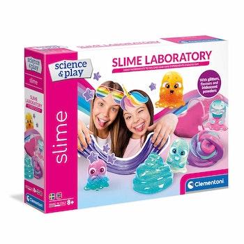 Science & Play, Gör ditt egna slime