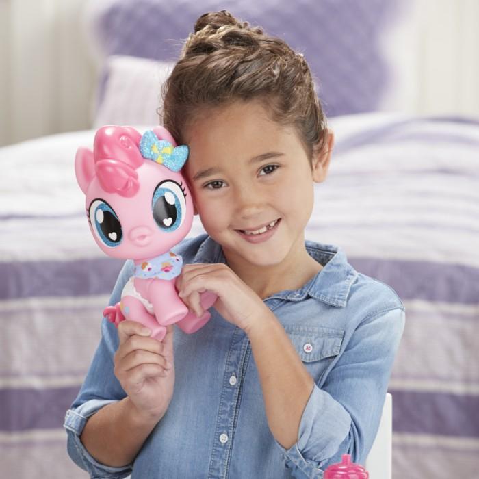 My Little Pony - My baby Pinkie Pie