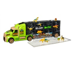 Dino vs World, Dino-Truck