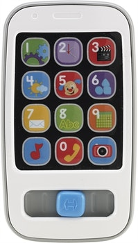 Fisher Price, Laugh & Learn, Smartphone, Svensk