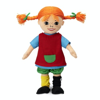 Pippi, Mjuk docka 40 cm