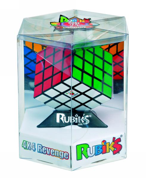 Rubiks Kub 4x4