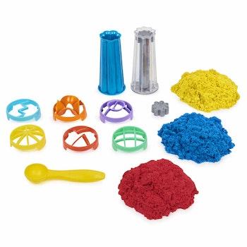 Kinetic Sand, Sandwhirlz Playset