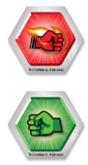 Bakugan, Deluxe Bakugan, 1 pk S2