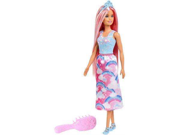 Barbie, Hairplay Doll