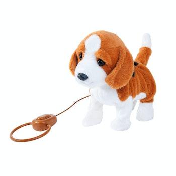 My Lovely Friend, Gående hund 25 cm