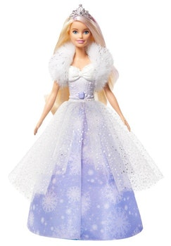 Barbie, Feature Princess