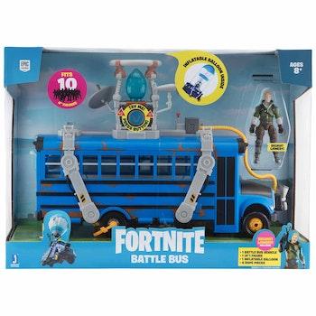 Fortnite, Battle Bus