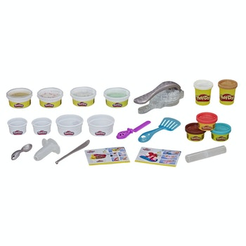 Play-Doh, Rollzies Ice cream set