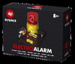 Elektriskt alarm