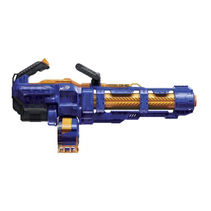 Nerf - Elite Titan CS 50