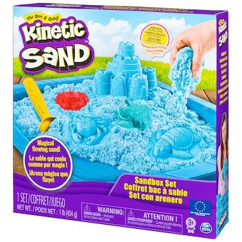 Kinetic Sand Box Set
