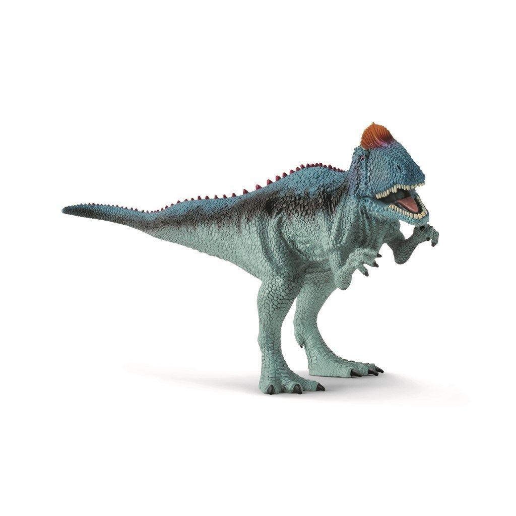 Schleich, Cryolophosaurus