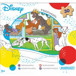 Askpussel, Disney Classic 30 Bitar