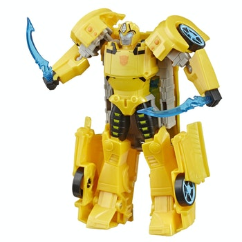Transformers, Cyberverse Ultra Class, Bumblebee