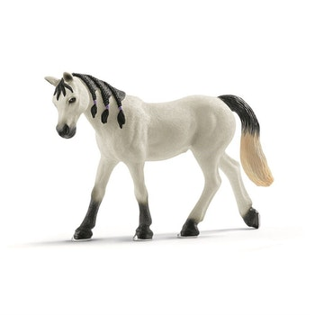 Schleich, Arabian mare