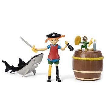 Pippi Långstrump - Pirattillbehör