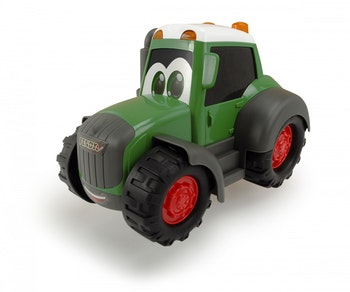 Dickie Toys, Happy Series - Traktor Fendt 25 cm