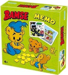 Bamse, Memo stora brickor